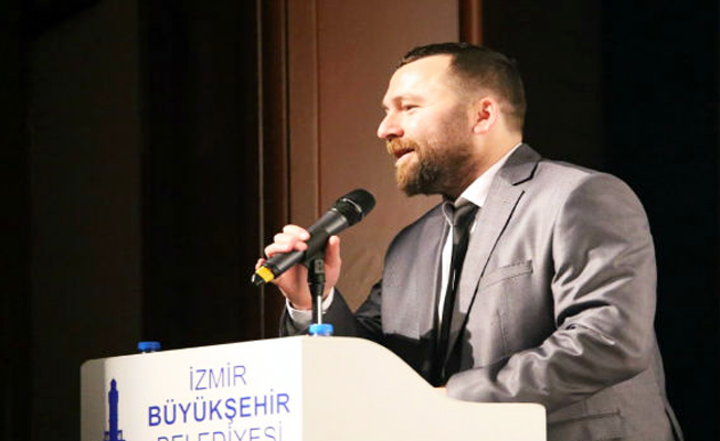 İz Gazete Genel Yayın Yönetmeni Ümit Kartal gözaltına alındı