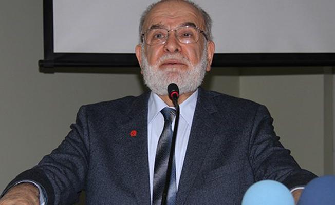 Karamollaoğlu: 'Osmanlı tokadı' atacaklardı, Alman terliği yediler