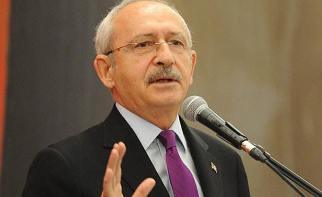 Kılıçdaroğlu'ndan Erdoğan'a Deniz Yücel çıkışı: Ajansa niçin serbest bırakıyorsun