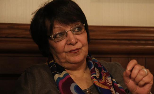 Leyla Halid: Güzel günler görmek bizim elimizde
