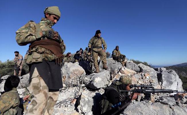 NOZ: Afrin operasyonu uluslararası hukuka aykırı