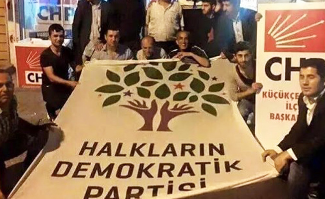 Olası CHP-HDP ittifakı sandığa nasıl yansır?