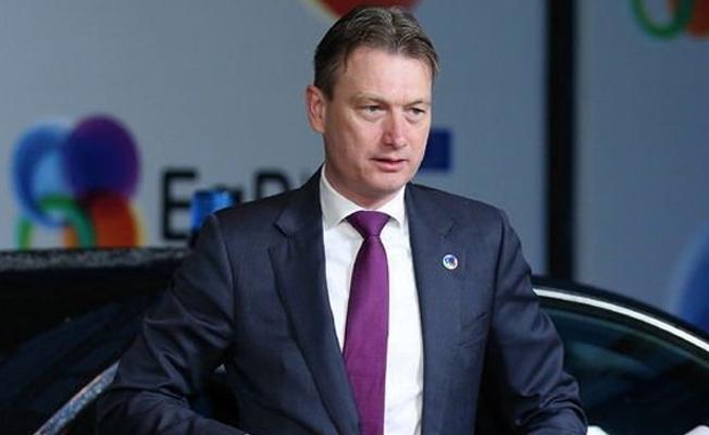 'Putin'le görüştüm' diyen Hollanda Dışişleri Bakanı, yalan söylediğini itiraf ederek istifa etti