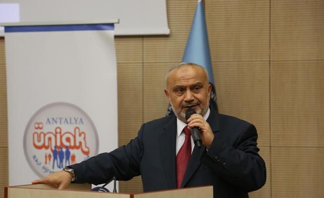 RP eski milletvekili Şevki Yılmaz: Amerika Türkler sayesinde bulundu
