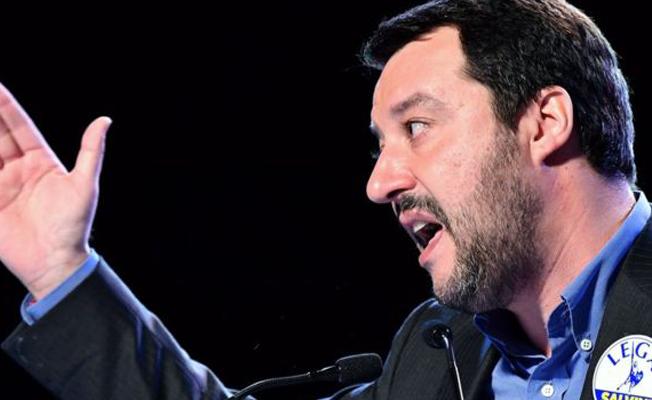 Salvini: Türkiye'nin AB üyesi olmasından söz etmek delilik
