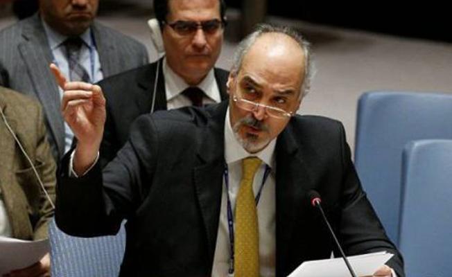 Suriye BM Temsilcisi: Ateşkes çağrısı Afrin'i de kapsamalı