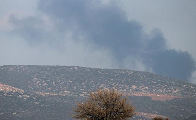 TSK, Afrin'de 31 askerin yaşamını yitirdiğini açıkladı