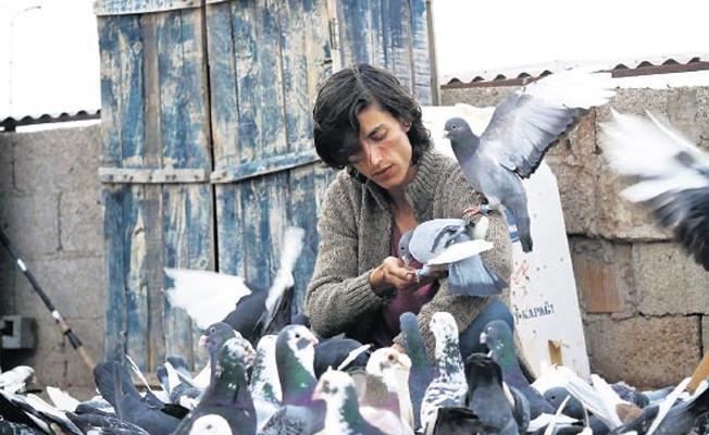Türkiye'den 3 film Berlin Film Festivali'nde gösterilecek