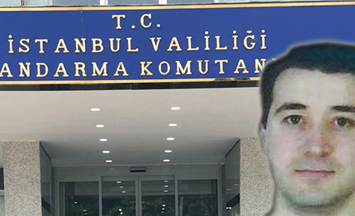 İstanbul Jandarma KOM Şube Müdürü 'FETÖ'den tutuklandı