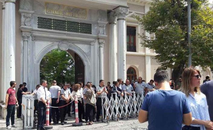 İstanbul Üniversitesi, botanik bahçesini kullanmaya devam edecek