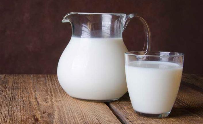 Ulusal Süt Konseyi, çiğ süte yüzde 18 zam kararı aldığını açıkladı
