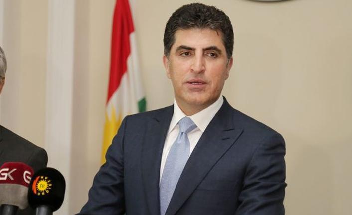 Neçirvan Barzani: Ezidi soykırımı tanınmalı