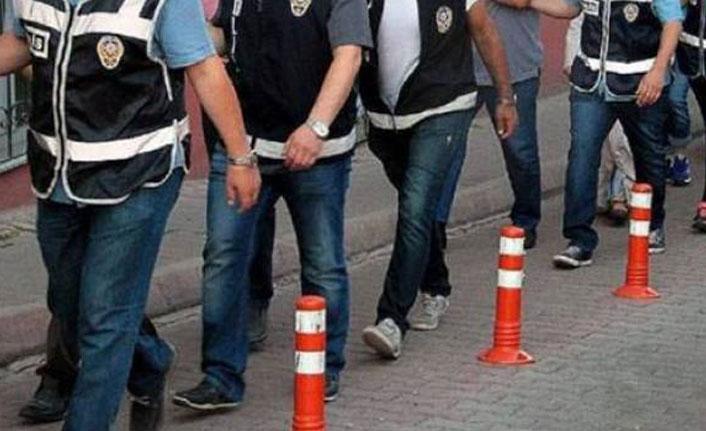Ağrı'da ev baskınları: HDP'li yönetici dahil 15 gözaltı