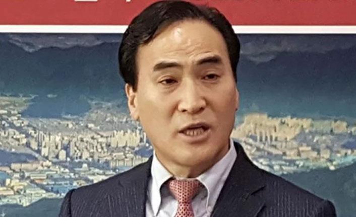İnterpol'e Güney Koreli başkan