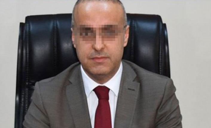 Karabük Vali Yardımcısı gözaltına alındı