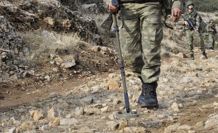 Mardin'de patlama: 1 asker hayatını kaybetti