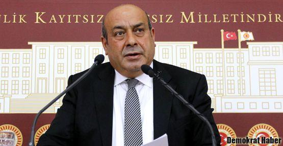 '20 milyon Kürt olmasa Türkiye'de sorun olmazdı herhalde'