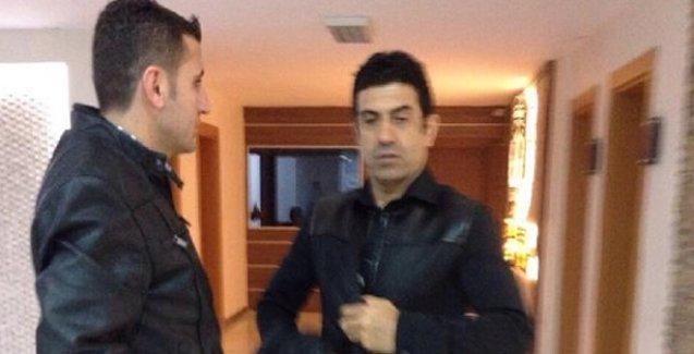 20 yıl sonra Türkiye'ye gelen Kürt müzisyen gözaltına alındı