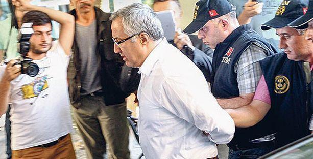 22 Temmuz tutuklamalarına ilk itiraz