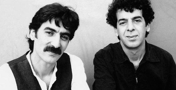 22 yıl sonra İstanbul'da birlikte ilk konser