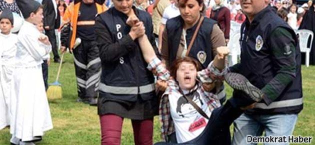 '23 Nisan'da gözaltına alınan çocuklara işkence'