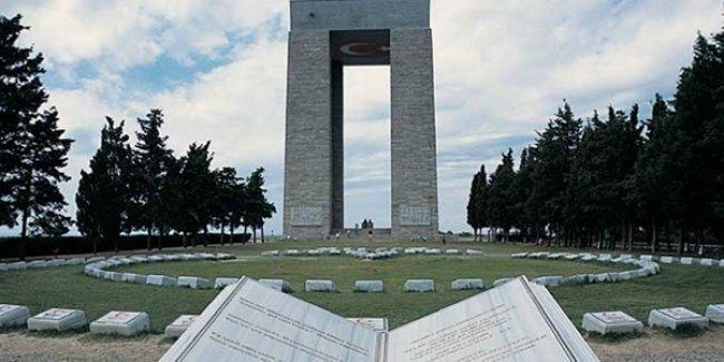 24 Nisan'daki Çanakkale törenine davetli ülkeler azalıyor