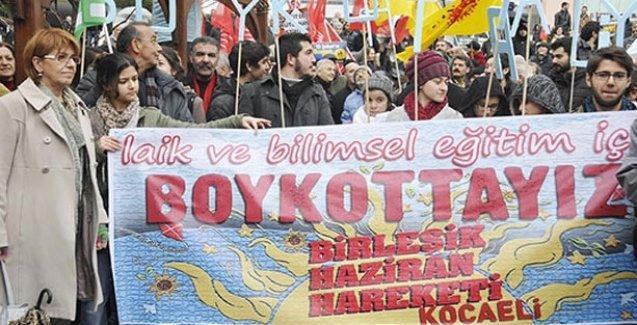 29 eğitimciye 'Erdoğan'a hakaret' soruşturması!