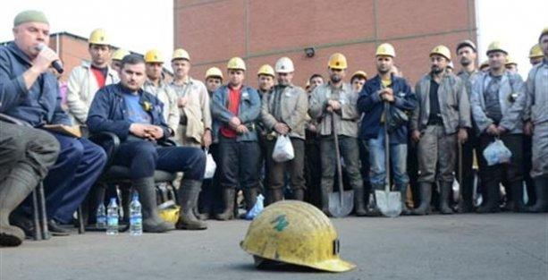 30 madencinin öldüğü davada cezalar belli oldu