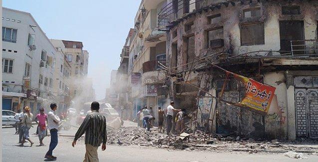 35 Yemenli örgütten 'Ulusal Diyalog Konferansı' önerisi