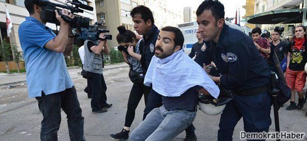 3 bin 699 gözaltı, 134 tutuklu