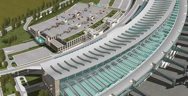 3. Havalimanı'nda büyük güvenlik açığı: Kalkışta uçaklar otoyola çarpabilir!