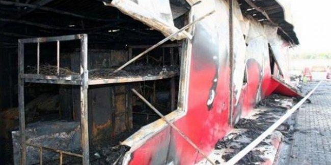 3 işçinin yanarak can verdiği iş cinayetinden kim sorumlu?