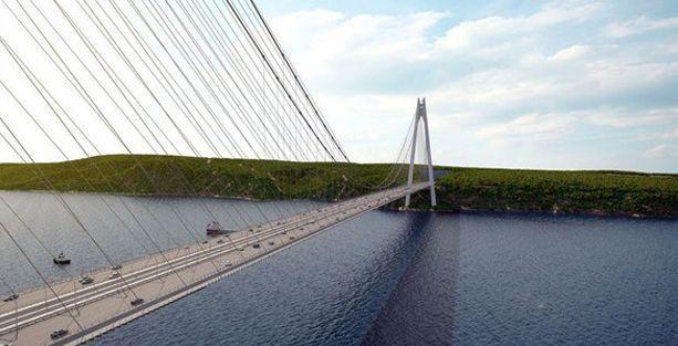 3. köprünün yapımı durdurulacak mı?
