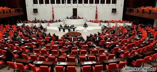 3 parti tutuklu vekiller için komisyon kurdu