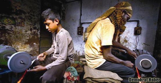 4+4+4'ün ardından çocuk işçiliğinin önü açıldı