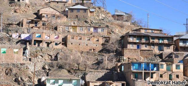 4 bin yıllık Maden ilçesi çöktü