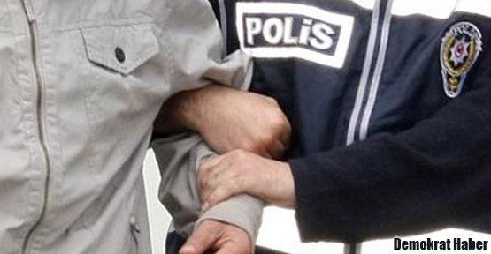 Gözaltı sayısı 80'e çıktı; Sadak da gözaltında!