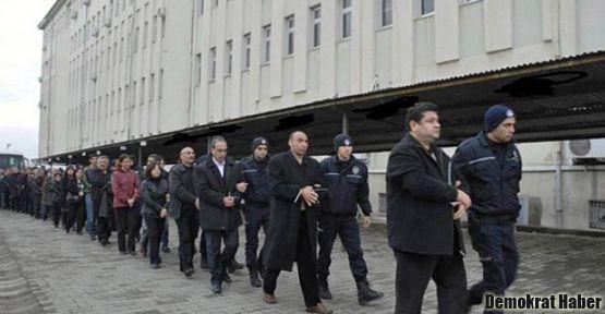 4. Yargı Paketi'yle 1000'e yakın KCK'li tahliye olacak