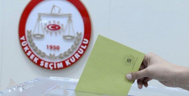 YSK, HDP'nin 'seçimin iptali'' başvurusuna ilişkin kararını açıkladı