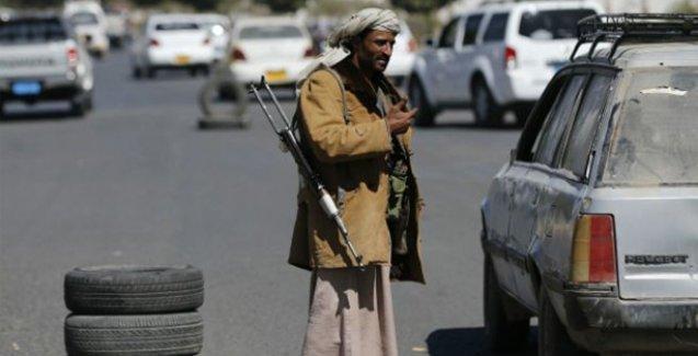 5 Soruda Yemen'de neler oluyor?
