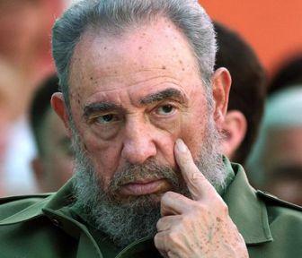 '638 can'lı Fidel Castro