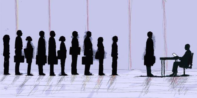 63 ülkede, yılda 45 bin kişi işsizlik nedeniyle intihar ediyor!
