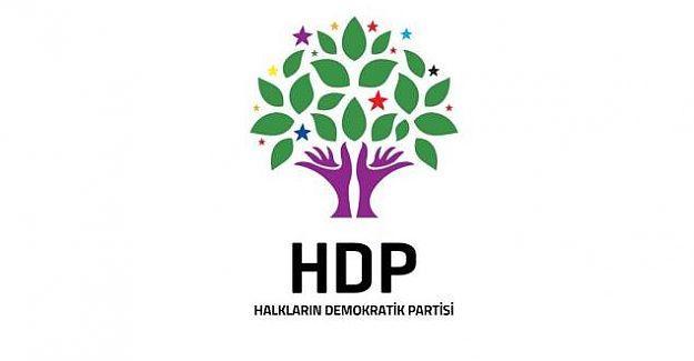 HDP'nin liste telaşı klip oldu