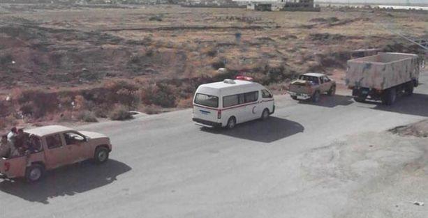 700'den fazla Peşmerge YPG'ye sığındı