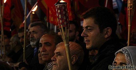 '72 cezaevinde 10 bine yakın tutuklu açlık grevinde'