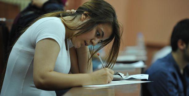 744 bin öğrenci LYS'de ter döküyor