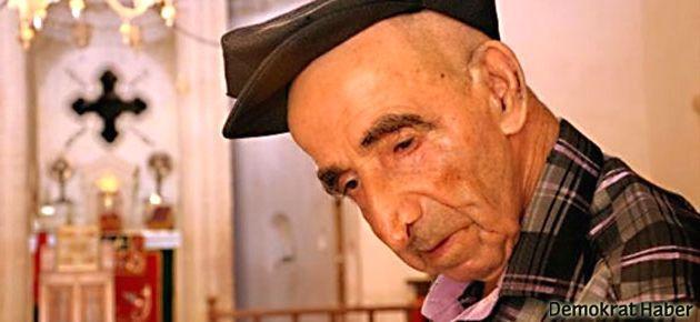 76 yıldır annesini bekleyen Bahe'nin hikayesi