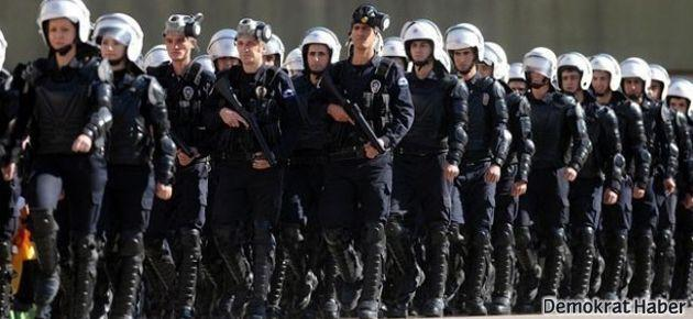 7 polis daha görevden alındı