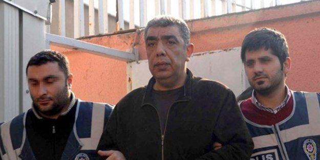 7 TİP üyesinin katliamından sorumlu Haluk Kırcı tahliye edildi
