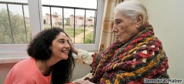 88 yaşındaki lezbiyenin hayatı film oldu